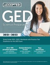 GED Science Preparation Study Guide 2021-2022