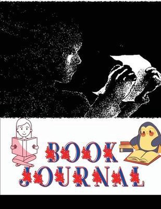 Book journal Reading log