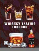 Whiskey Tasting logbook