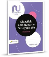 Basisboek Didactiek, Communcatie en Organisatie