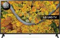 LG 43UP75006LF - 43 inch - 4K LED - 2021