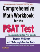 Comprehensive Math Workbook for the PSAT Test