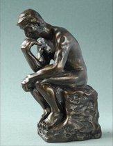 Pocket Art Rodin De Denker