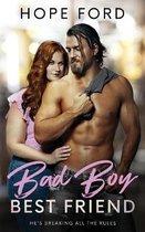 Bad Boy Best Friend