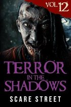 Terror in the Shadows Vol. 12