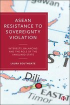 ASEAN Resistance to Sovereignty Violation