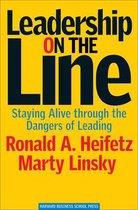 Leadership on the Line