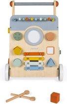 Janod Sweet Cocoon - Baby loopwagen
