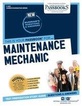 Maintenance Mechanic