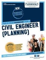 Civil Engineer (Planning), Volume 3226