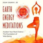 Earth Energy Meditations