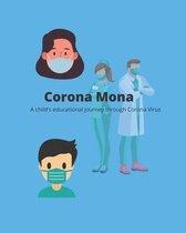 Omslag Corona Mona