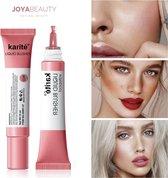Joya Beauty® vloeibare Blush | Liquid Blush | Lip & Cheek Blush | Kleur 2: Nude Peach