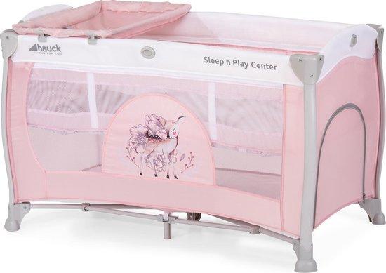 Product: Hauck Sleep N Play Center 3 Campingbedje - Sweety, van het merk Hauck