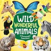 Wild Wonderful Animals