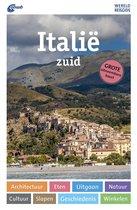 ANWB Wereldreisgids - Italië zuid