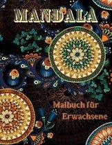 Mandala Malbuch fur Erwachsene
