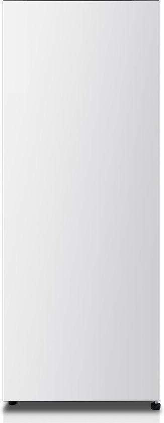 Kastmodel koelkast: Exquisit KS320-V-010EW - Kastmodel koeler, van het merk Exquisit