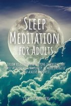 Sleep Meditation for Adults