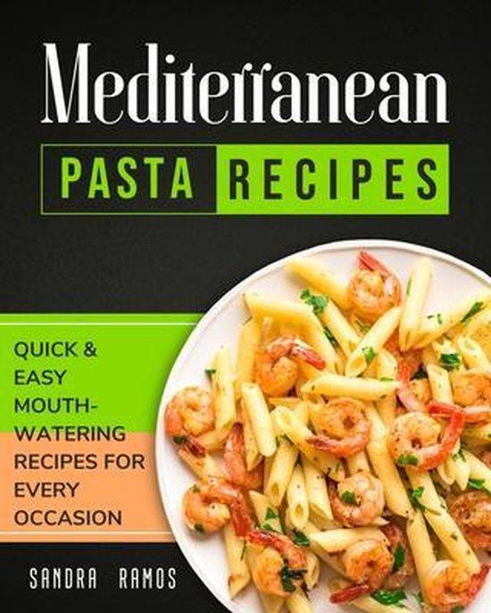 Mediterranean Pasta Recipes