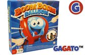 Boom Boom Balloon - Ballonnen Spel - Prik De Ballon Lek Game - Spelletjes voor Volwassenen en Kinderen