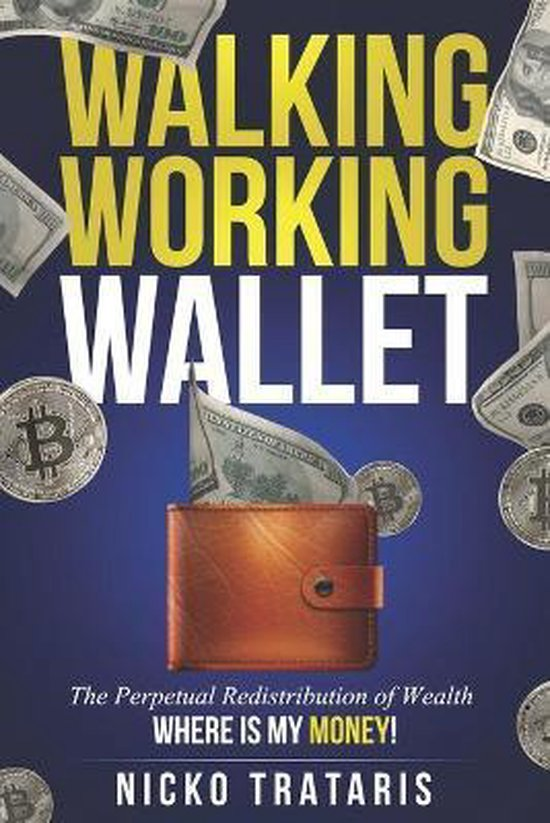 Walking Working Wallet
