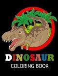 Dinosaur Coloring Books