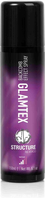 Joico - Structure - Glamtex - Backcomb Effect Spray - 150 ml