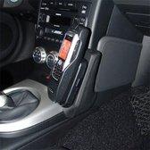 Houder - Kuda Nissan 350 Z 04/2006-2009 Kleur: Zwart