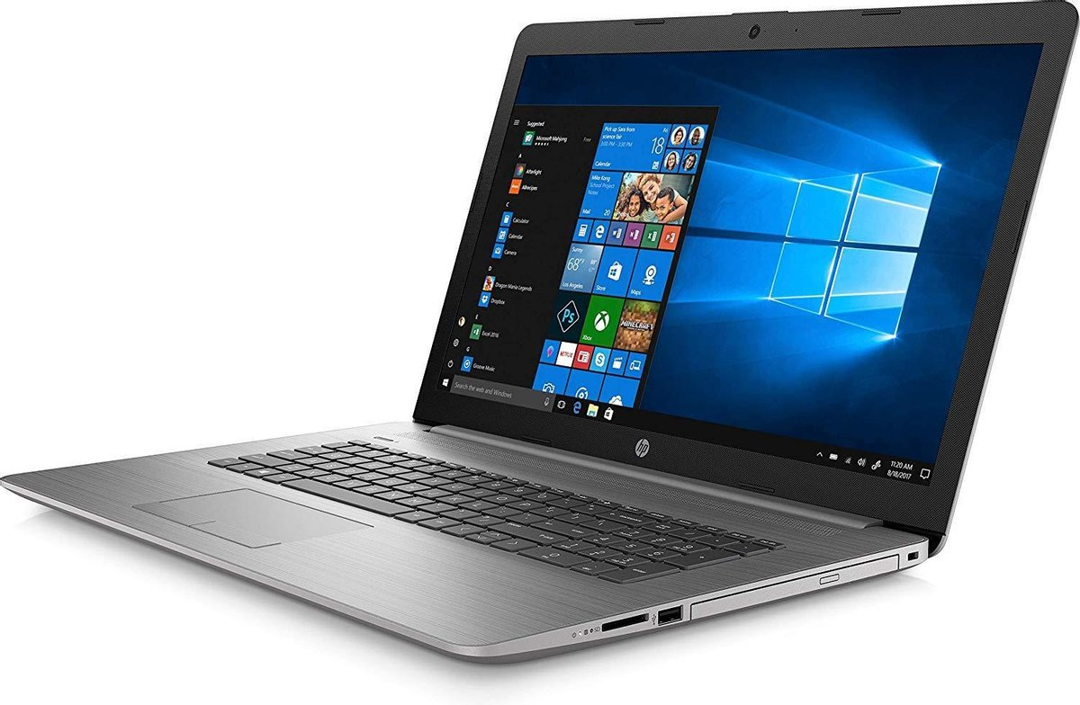 HP Probook 450 G7 15.6 FHD i5-10210U 8GB 512GB Windows 10 Pro
