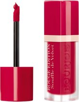 Bourjois Rouge Edition Souffle De Velvet Lippenstift - 07 Plum Plum Pidou