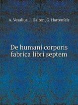 de Humani Corporis Fabrica Libri Septem