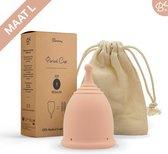 Bamboozy Menstruatiecup Maat 2 L Herbruikbare Menstruatie Cup Period Duurzaam Menstrueren Zero Waste
