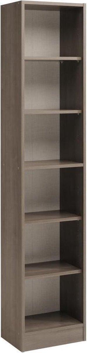 Parisot - Boekenkast/ Rek  - Bruin - 41cm Breed