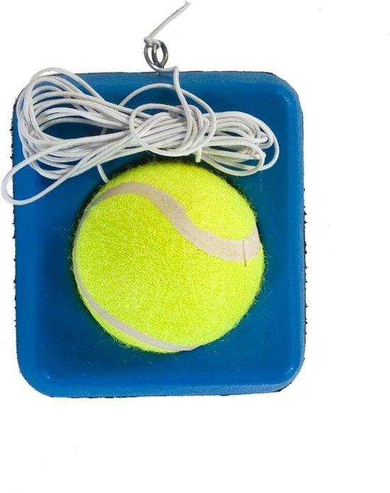 Thumbnail van een extra afbeelding van het spel SportX Tennistrainer