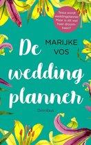 De weddingplanner - Omnibus