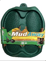 Patio - MudAway - Modder verwijderaar - Laarzen schoonmaker - voetenveger