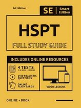 HSPT Full Study Guide 2nd Edition