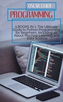 Programming: 3 Books in 1
