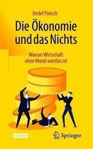 Die OEkonomie Und Das Nichts