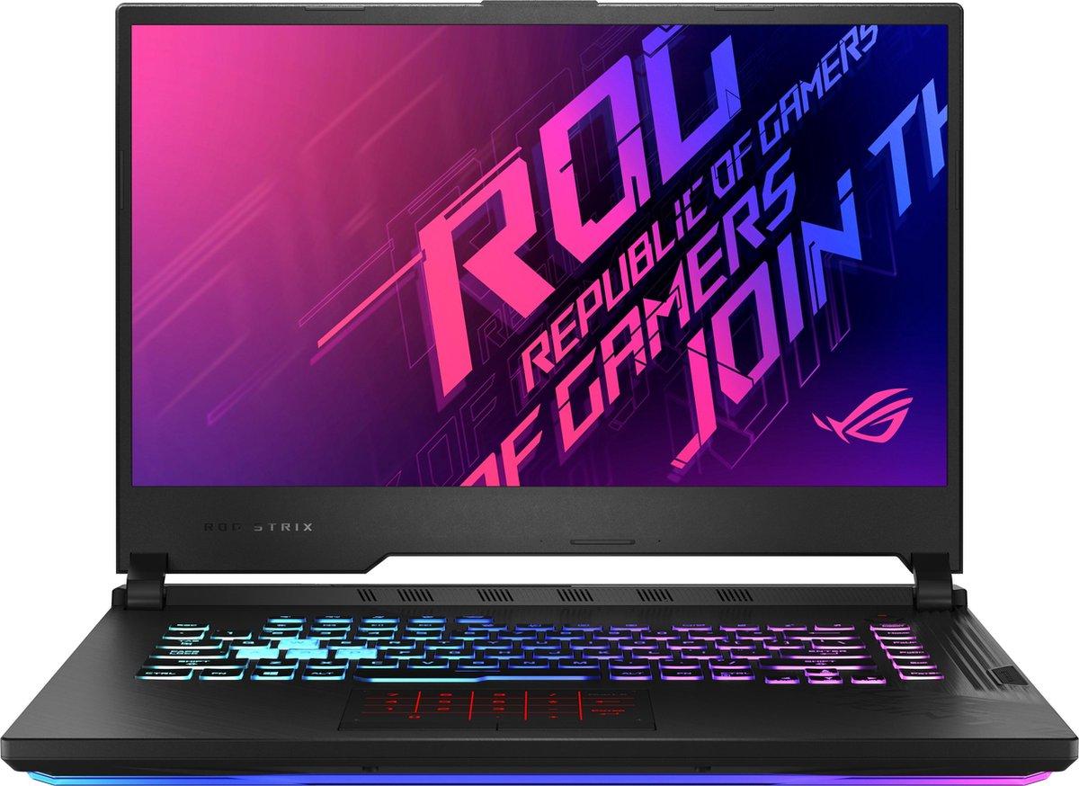ASUS ROG Strix G15 G512LV-HN360T - Gaming Laptop - 15 inch - 144 Hz