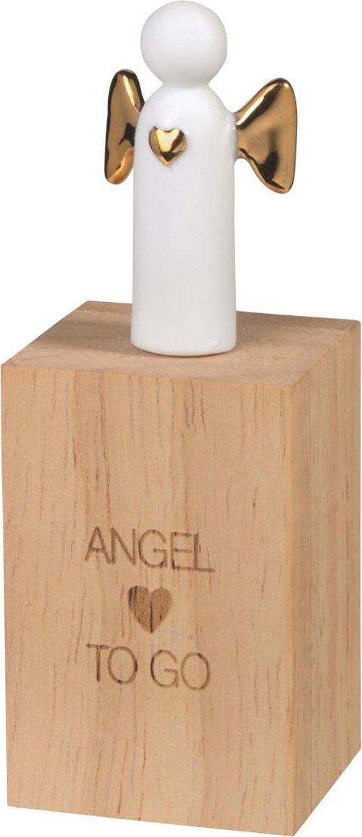 R der Design Stories - Beschermengel - Angel To Go