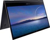 ASUS ZenBook Flip UX371EA-HL135T Hybride - Laptop - 13.3 inch - Zwart