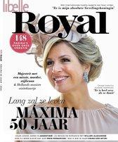 Libelle Royale Magazine 1 - 2021