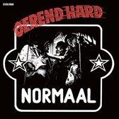 Oerend hard - Normaal - paars vinyl