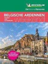 De Groene Reisgids Weekend  -   Belgische Ardennen