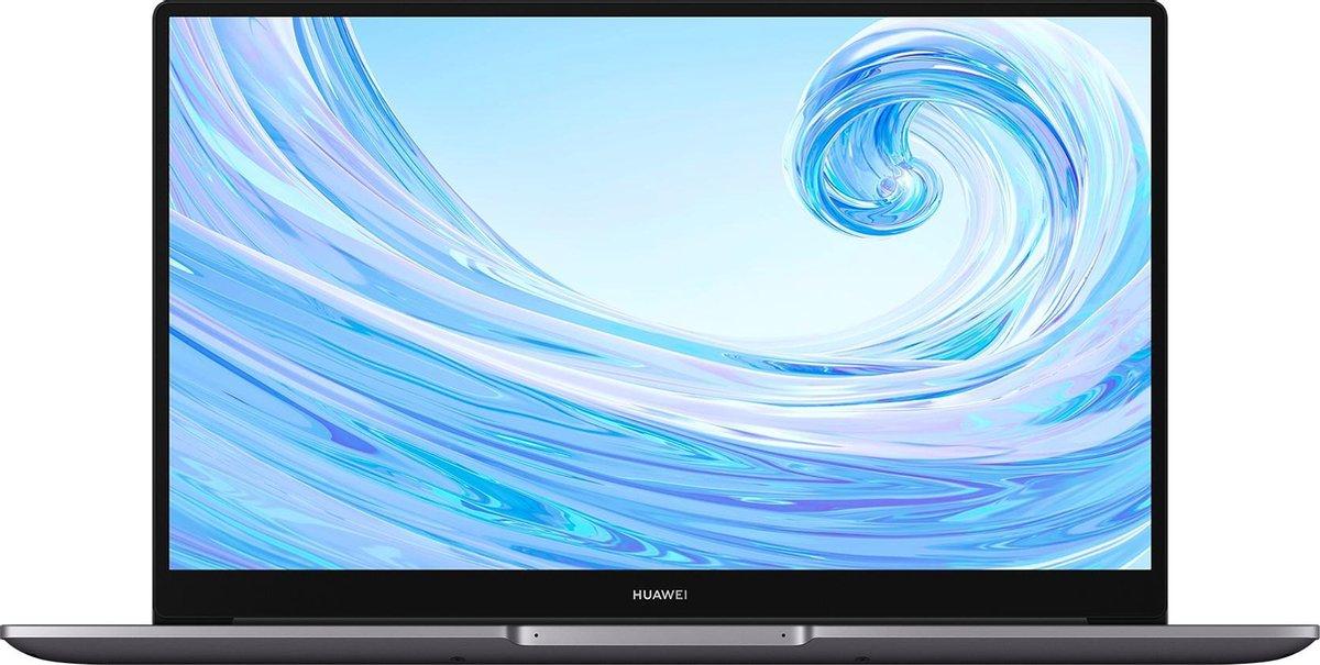 Huawei Matebook D15 R7 - Laptop - 15.6 inch