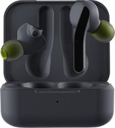 HYPHEN 2 Draadloze oordopjes Bluetooth 5.0 oortjes l In ear oortjes draadloos met 36 uur batterij l Grijs