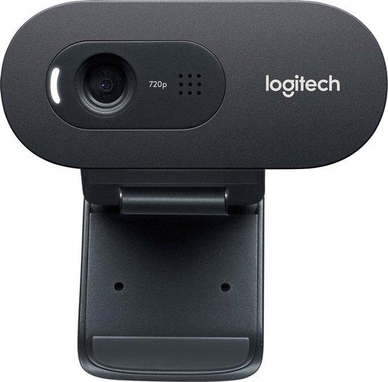 Logitech C270 - HD Webcam