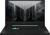 ASUS TUF Dash F15 FX516PR-AZ019T - Gaming Laptop - 15 inch (240 Hz)